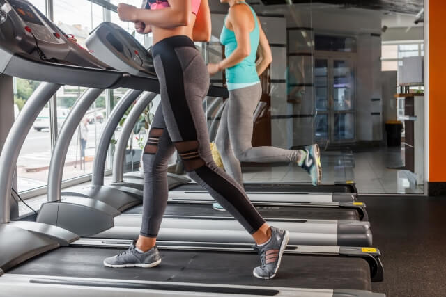 コレステロールの善玉を増やす方法ー運動