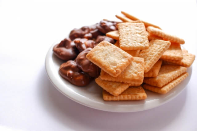 血糖値が急激に上がる食品をチェック!GI値(グリセミック・インデックス)とは?
