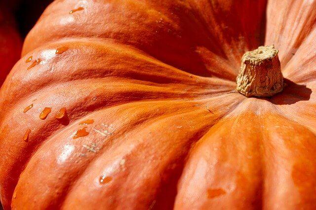 血行をよくして新陳代謝を上げる手作りジュース|かぼちゃスムージー