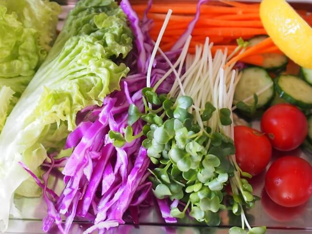 酵素が必要な理由|酵素を取り入れた食生活を心がけましょう