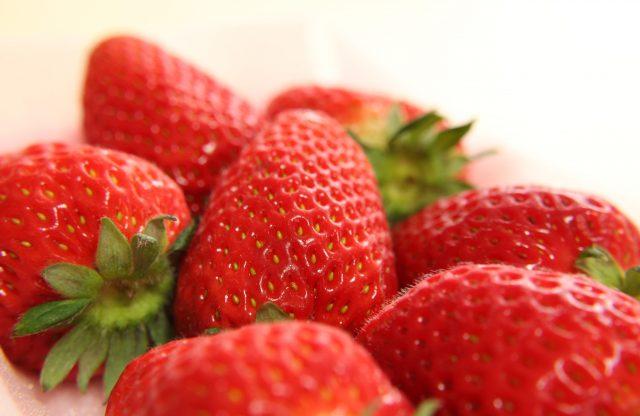 「手作り苺酵素の作り方|酵素ジュースの作り方」果物や野菜で酵素ドリンクを作ってみましょう