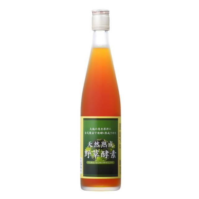 野草酵素500ml