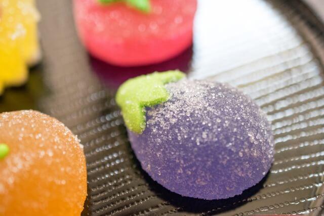 お子さんと楽しい手作りおやつ「グミ」の簡単な作り方!果汁で作れば身体に嬉しいおやつに!