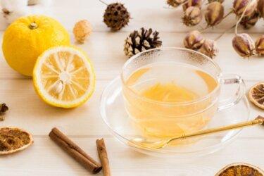風邪予防やお肌トラブルには『ゆず茶』がおすすめ!ゆず茶の効果や作り方を紹介