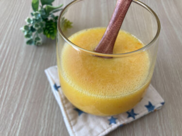 金柑の抗酸化作用で免疫アップ!風邪予防に効く「金柑スムージー」の作り方