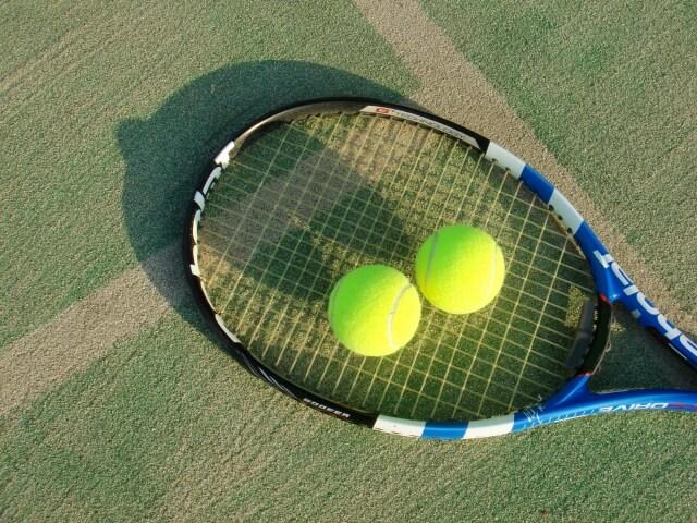 テニス選手から聞く膝痛解消法