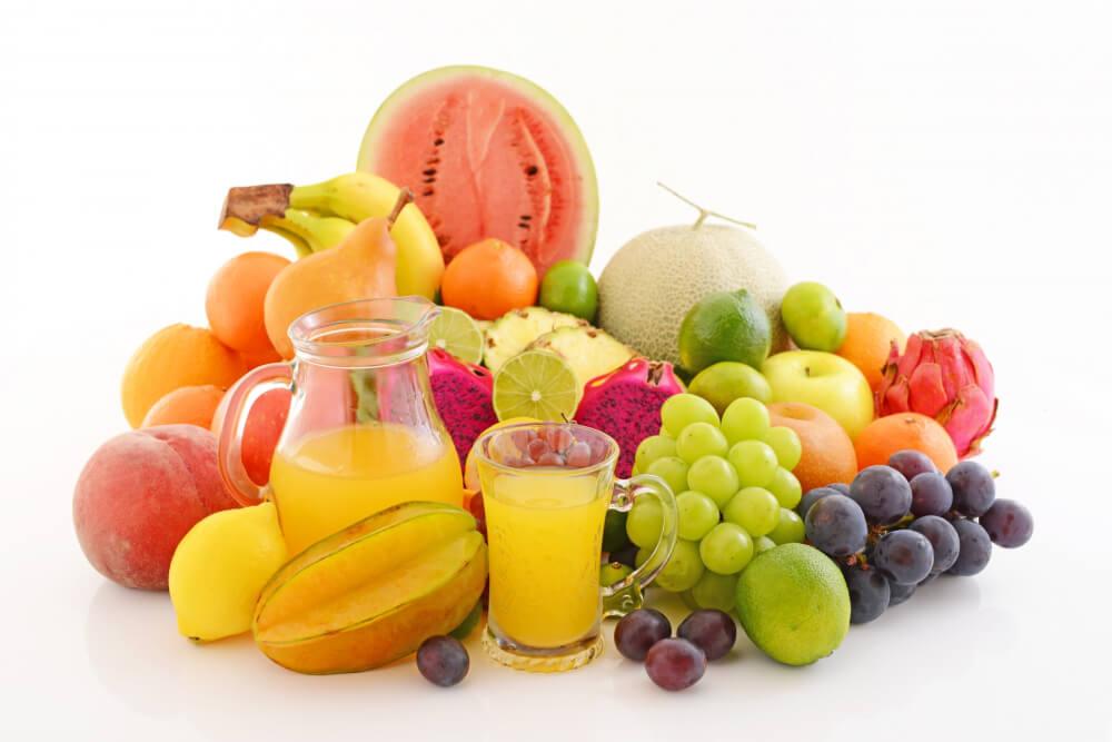 朝酵素ジュース