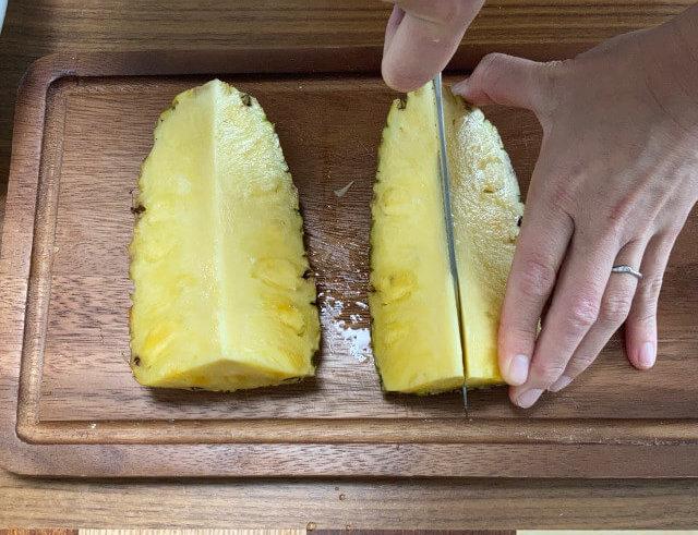 パイナップル酵素
