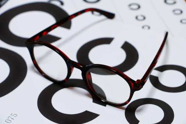 始めよう!目の健康を守る生活|疲れ目解消、目のストレッチ、目に良い食品