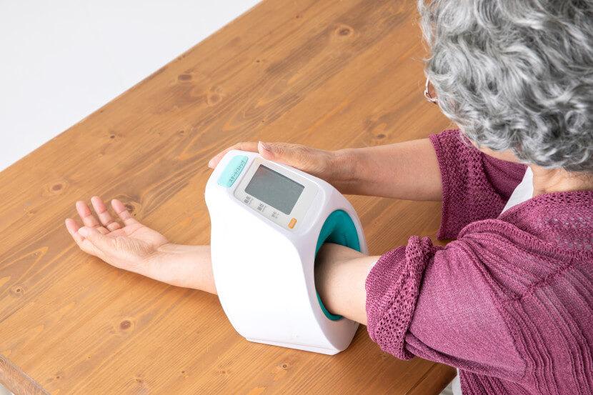 日本人の国民病「高血圧」特に寒い冬は高血圧に御用心!!