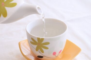 朝一白湯(さゆ)習慣で健康管理してみませんか?白湯の効果や作り方について