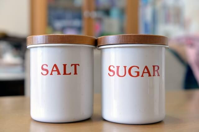 塩ブドウ糖