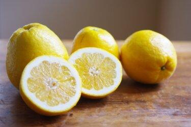 柑橘類の手作り酵素
