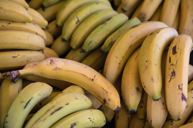 バナナ効果